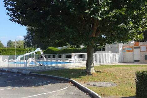 France : Camping Les Fontaines