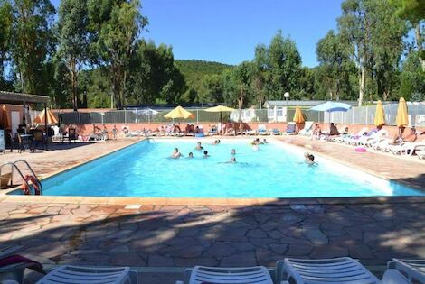France : Camping Parc Valrose