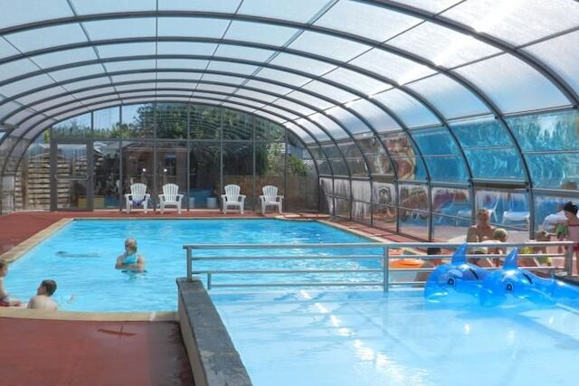 France : Camping Le Rivage