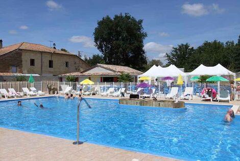 France : Camping Des Etangs