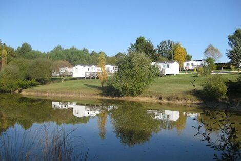 France : Camping La Motte
