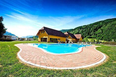 France : Camping Bella Austria