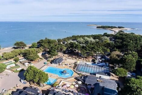 France : Camping Du Conguel