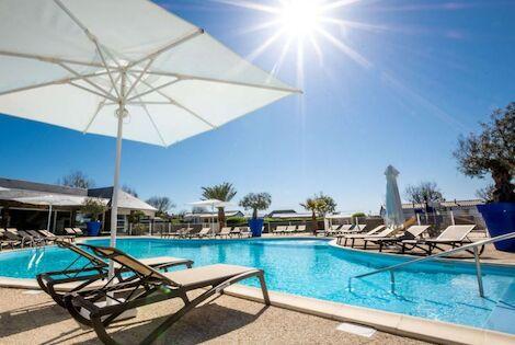 France : Camping MV Resort
