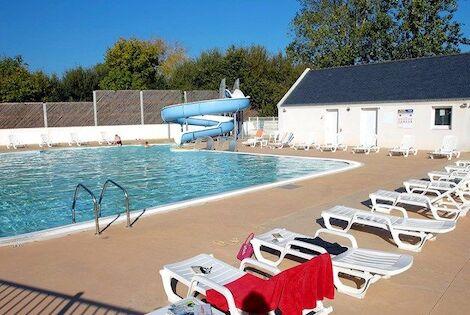 France : Camping Domaine Résidentiel de Plein Air Kerarno