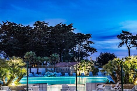 France : Camping Sea Green Les Grenettes