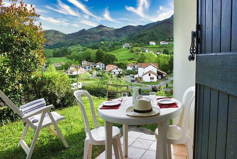 France : Fram Résidence Club Pays Basque Sare - Logement Seul 3*
