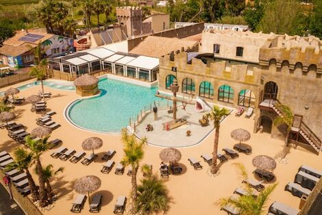 France : Camping Californie Plage