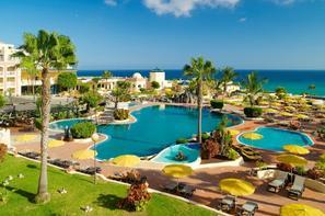 Fuerteventura-Fuerteventura, Hôtel H10 Playa Esmeralda 4*