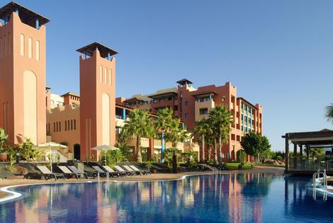 Fuerteventura-Fuerteventura, Hôtel H10 Tindaya 4*