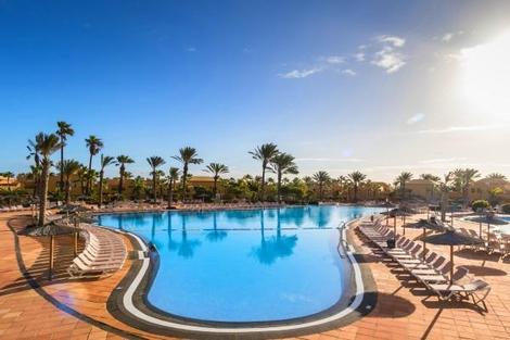 Fuerteventura-Fuerteventura, Hôtel Oasis Papagayo Sport & Family 3*