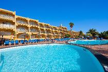 Fuerteventura-Fuerteventura, Hôtel Sol Jandia Mar Apartamentos 3*