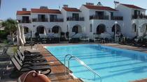 Grande Canarie-Las Palmas, Hôtel Playamar Bungalows 3*