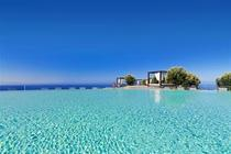 Grande Canarie-Las Palmas, Hôtel Salobre Hotel Resort & Serenity 5*