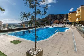 Grande Canarie-Las Palmas, Hôtel Villa Del Mar 3*
