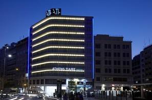 Hôtel Athens Tiare Hotel