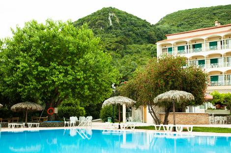 Hôtel Corfu Senses Resort Corfou Iles Grecques