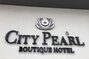 Hôtel City Pearl