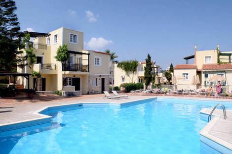 Hôtel Porto Village Heraklion Crète