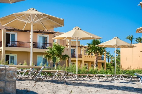 Hôtel Horizon Beach Resort Kos Iles Grecques
