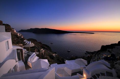 Hôtel Vip Suites Santorin Iles Grecques
