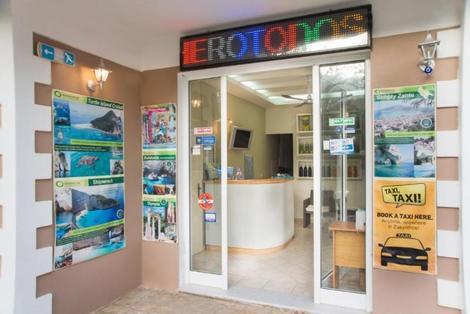 Hôtel Herodotos Studios Kos Iles Grecques