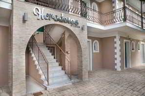 Hôtel Herodotos Studios