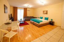 Hongrie-Budapest, Hôtel Nova Apartments 3*