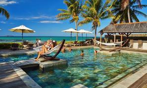 Ile Maurice-Wolmar, Hôtel Cape Point Seafront Suites & Penthouse By Lov 5*
