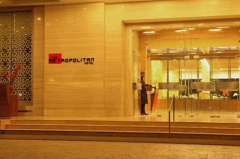 Inde : Hôtel Metropolitan Hotel And Spa