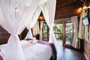 Hôtel The Cozy Villas Lembongan