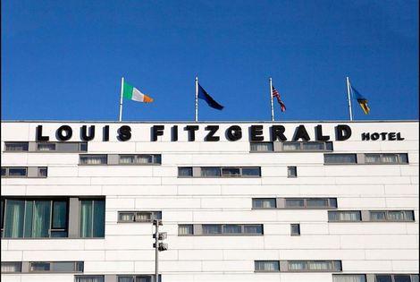 Hôtel Louis Fitzgerald Hotel Europe Du Nord Irlande