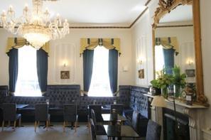 Hôtel St. George Hotel