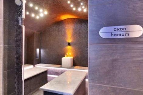 Israel : Hôtel Isrotel Royal Beach Tel Aviv
