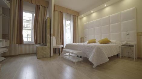 Hôtel Jane Florence Italie