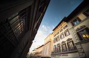 Italie-Florence, Hôtel Strozzi Palace Hotel 4*