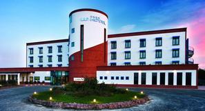 Hôtel Lu Hotel