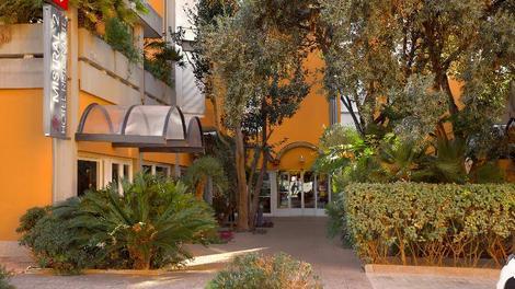 Hôtel Mistral 2 Hotel Sardaigne Italie