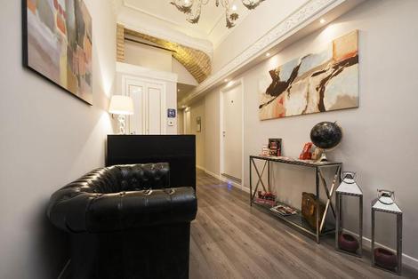 Italie : Hôtel Arenula Suites