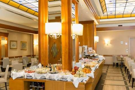 Italie : Hôtel Best Western Hotel President