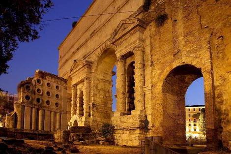 Hôtel Portamaggiore Rome Italie