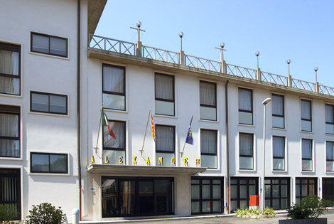 Italie-Venise, Hôtel Alexander 4*