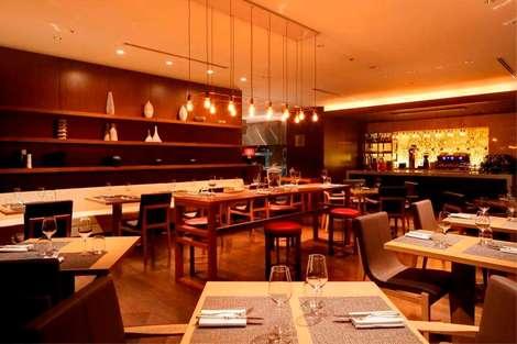 Japon : Hôtel Conrad Tokyo