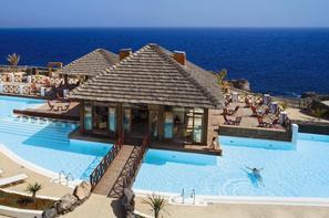 Lanzarote-Costa Teguise, Hôtel Hesperia Lanzarote 5*