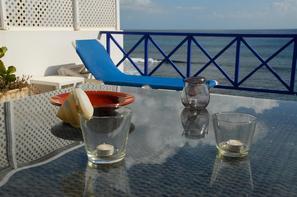 Lanzarote-Costa Teguise, Hôtel Lanzarote Ocean View 3*