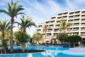 Lanzarote-Costa Teguise, Hôtel Occidental Lanzarote Playa 4*
