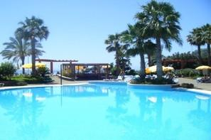 Madère-Funchal, Hôtel Savoy Calheta Beach Resort Madeira 4*
