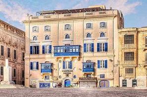 Hôtel Castille