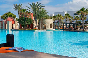 Hôtel Sofitel Agadir Royal Bay Resort