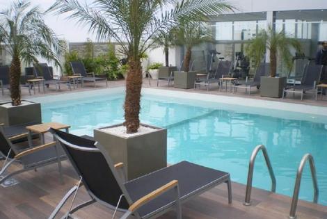 Hôtel Movenpick Hotel Casablanca Maroc balnéaire Maroc